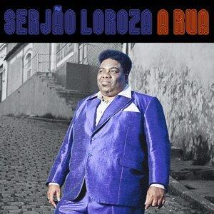 Serjão Loroza 歌手頭像