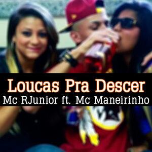 Mc RJunior & Mc Maneirinho (Featuring) 歌手頭像