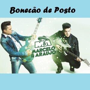 Marcelo e Araujo 歌手頭像