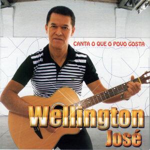 Wellington José 歌手頭像
