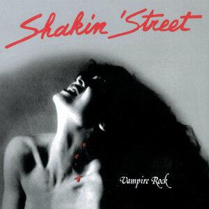 Shakin' Street 歌手頭像