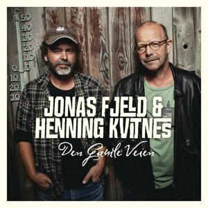 Jonas Fjeld & Henning Kvitnes 歌手頭像