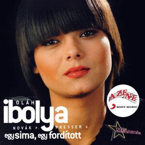 Ibolya Oláh 歌手頭像