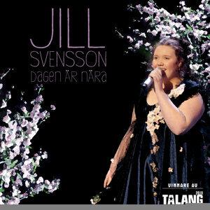 Jill Svensson 歌手頭像