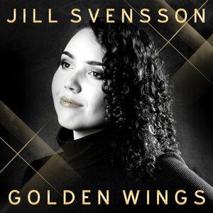 Jill Svensson