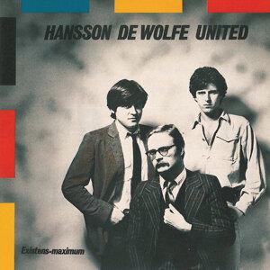 Hansson de Wolfe United 歌手頭像