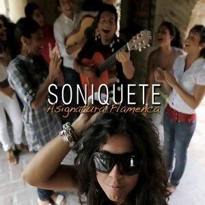 Soniquete 歌手頭像