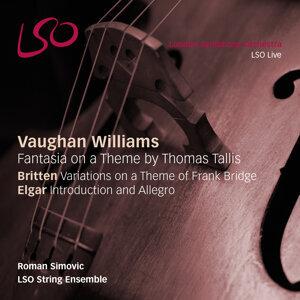 LSO String Ensemble, Roman Simovic 歌手頭像