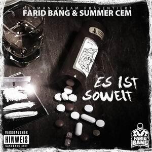 Farid Bang feat. Summer Cem 歌手頭像
