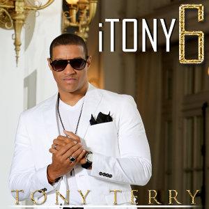 Tony Terry 歌手頭像
