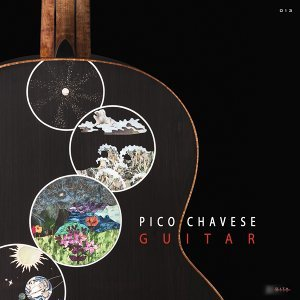 Pico Chavese 歌手頭像