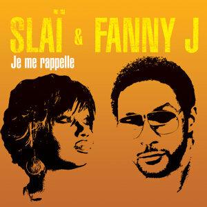 Slai et Fanny J 歌手頭像