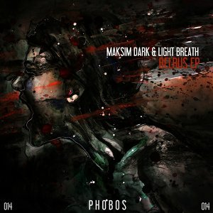 Maksim Dark, Light Breath 歌手頭像