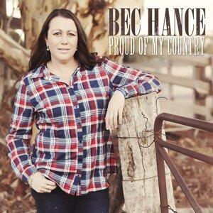 Bec Hance 歌手頭像