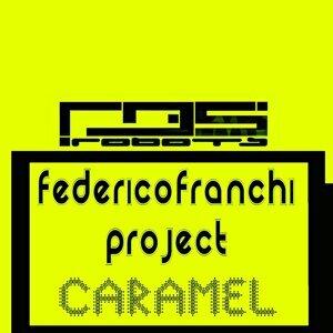 Federico Franchi Project 歌手頭像