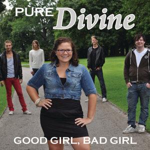 Pure Divine 歌手頭像