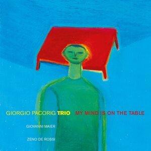 Giorgio Pacorig Trio 歌手頭像