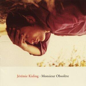 Jérémie Kisling 歌手頭像