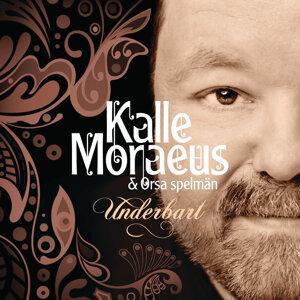 Kalle Moraeus & Orsa Spelmän 歌手頭像