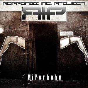 R. I. P. - Roppongi Inc. Project 歌手頭像