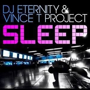 DJ Eternity Vince T Projekt 歌手頭像