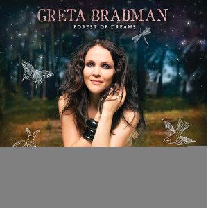 Greta Bradman 歌手頭像