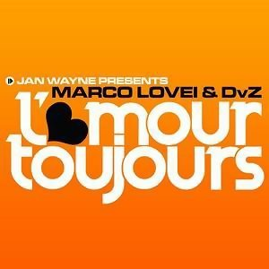 Jan Wayne presents Marco Lovei DVZ 歌手頭像