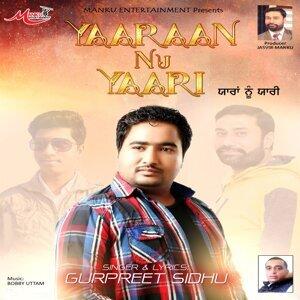 Gurpreet Sidhu 歌手頭像