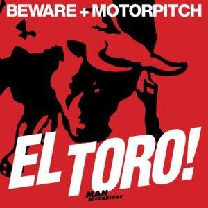 Beware + Motorpitch 歌手頭像