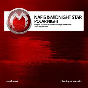Nafis & Midnight Star 歌手頭像