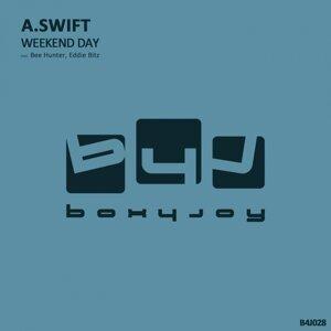 A.SWIFT 歌手頭像