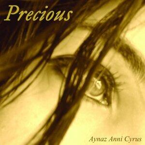 Aynaz Anni Cyrus 歌手頭像