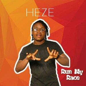 Heze 歌手頭像