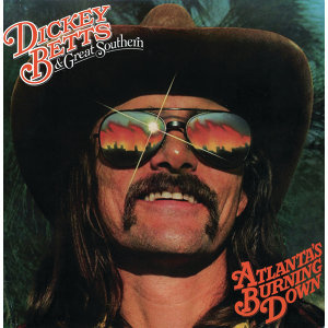 Dickey Betts & Great Southern 歌手頭像