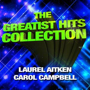 Laurel Aitken, Carol Campbell 歌手頭像