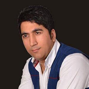 Mahmut Şerzan 歌手頭像