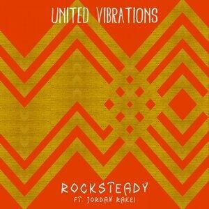 United Vibrations 歌手頭像