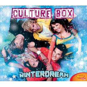 Culture Box 歌手頭像