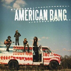 American Bang 歌手頭像