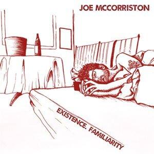 Joe McCorriston