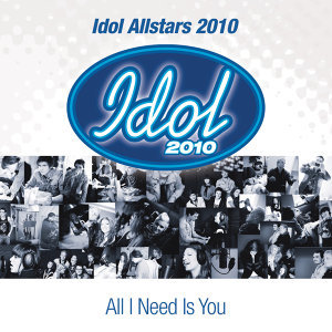 Idol Allstars 2010