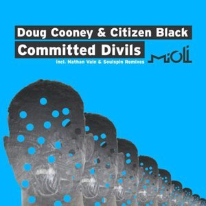 Doug Cooney, Citizen Black 歌手頭像
