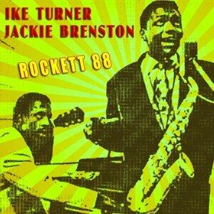 Ike Turner & Jackie Brenston 歌手頭像