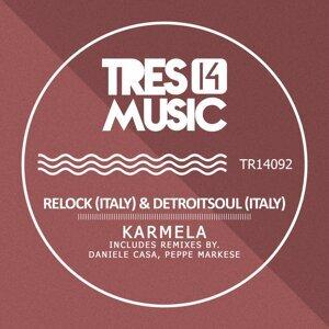Relock (Italy) & Detroitsoul (Italy) 歌手頭像