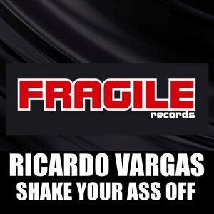 Ricardo Vargas 歌手頭像