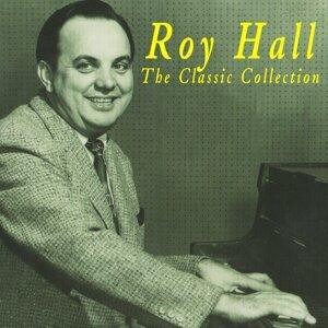 Roy Hall 歌手頭像