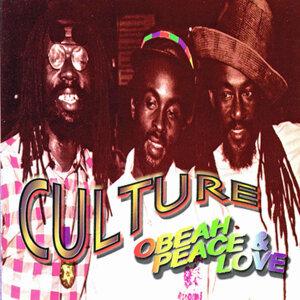Culture 歌手頭像