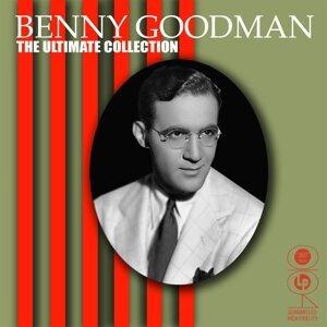 Goodman, Benny 歌手頭像