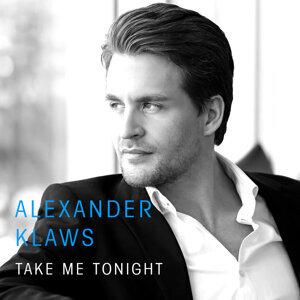 Alexander Klaws 歌手頭像