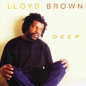 Lloyd Brown 歌手頭像